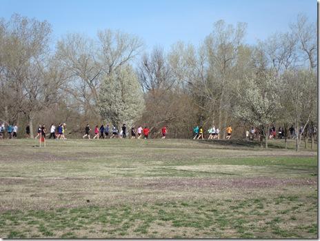 Easter Sun Run 2010